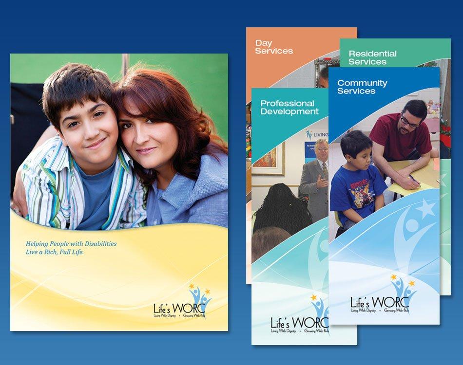 Brochure Designer Long Island